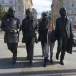 Me with The Beatles!
